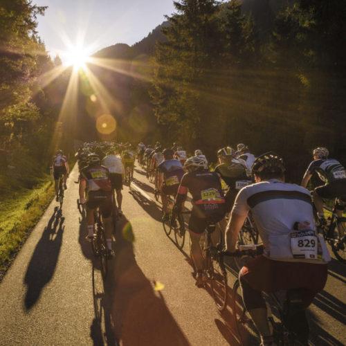 Ötztaler Radmarathon 2016