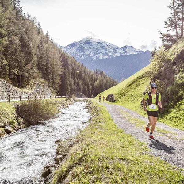 Gore-Tex Transalpine-Run 2016