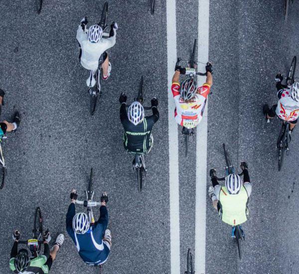 Ötztaler Radmarathon in Sölden