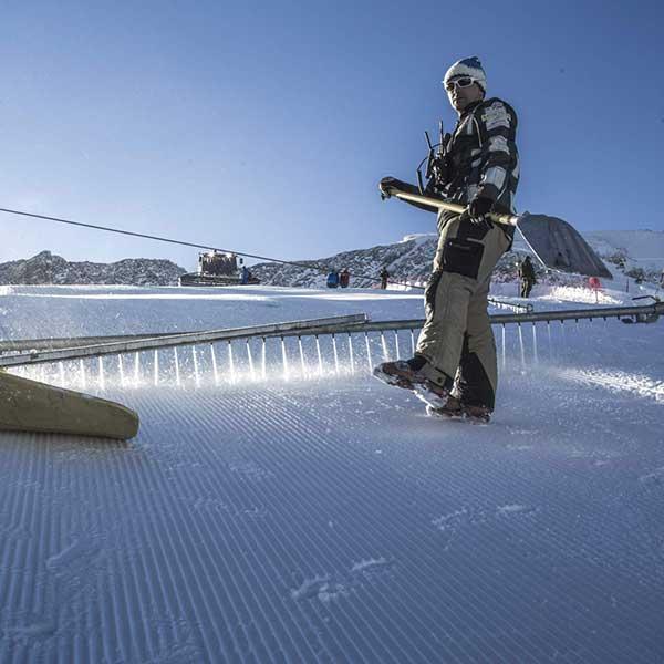 Ski Weltcup Auftakt Sölden