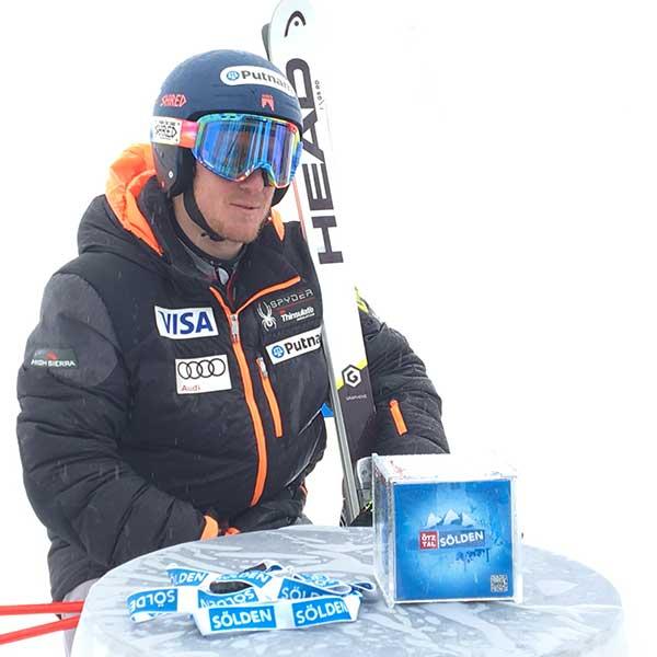 Ted Ligety - Sölden, Ötztal, Tirol