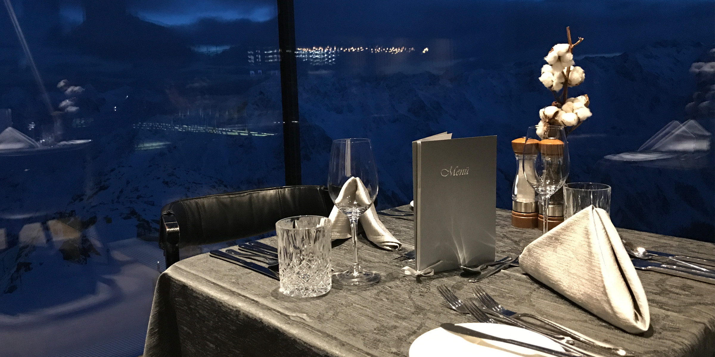 Summit Dinner