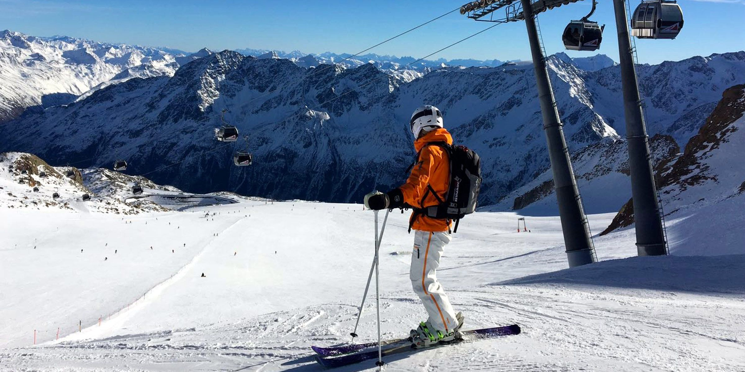 Pistes not to miss