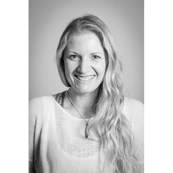 Gastautorin Stephanie Bürgler - AREA 47 Snowpark Sölden