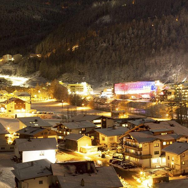 HOCHSLDEN im Skigebiet Slden | Exklusiver Urlaubsort