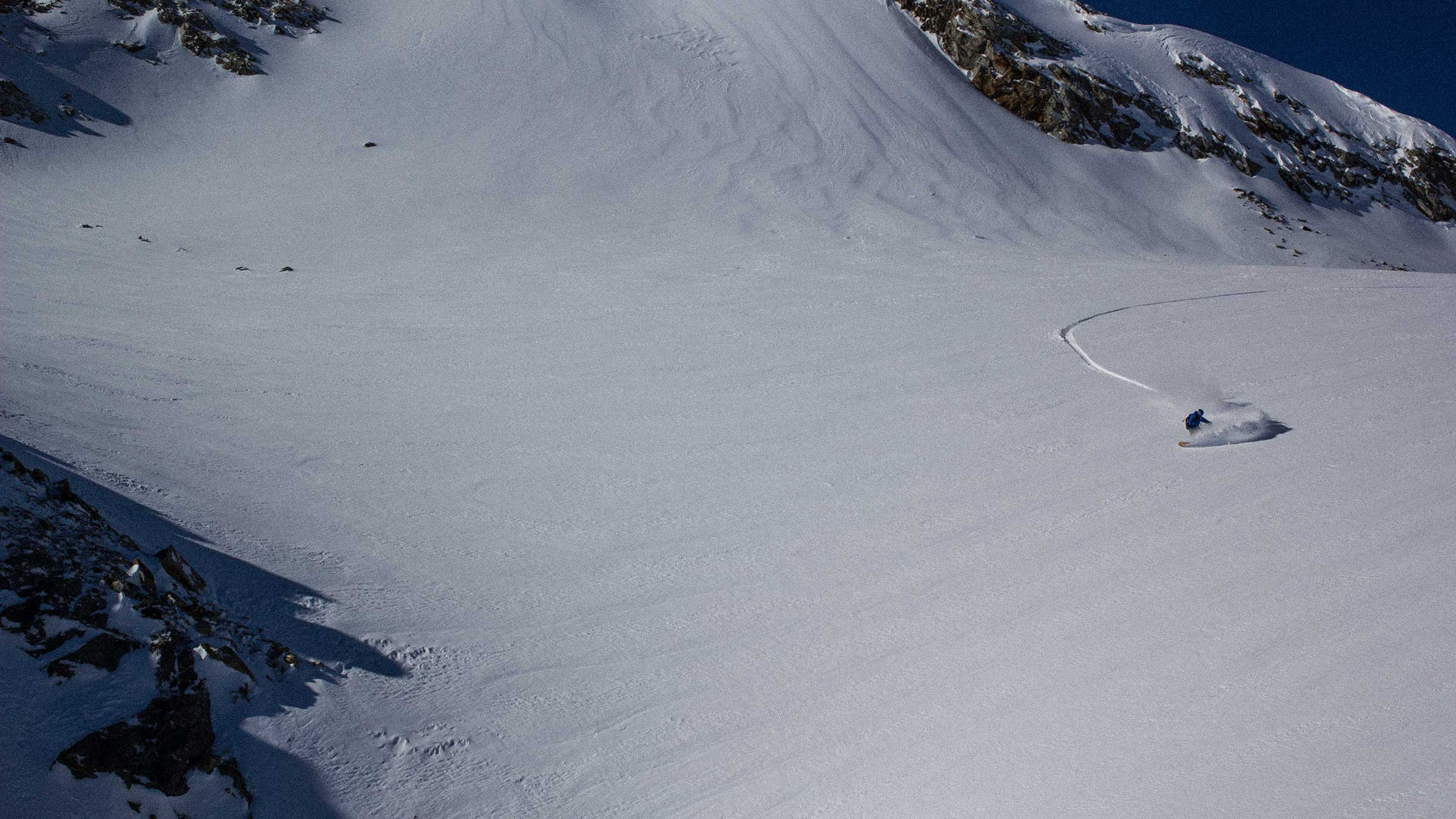 Freeride Hotspot der Alpen
