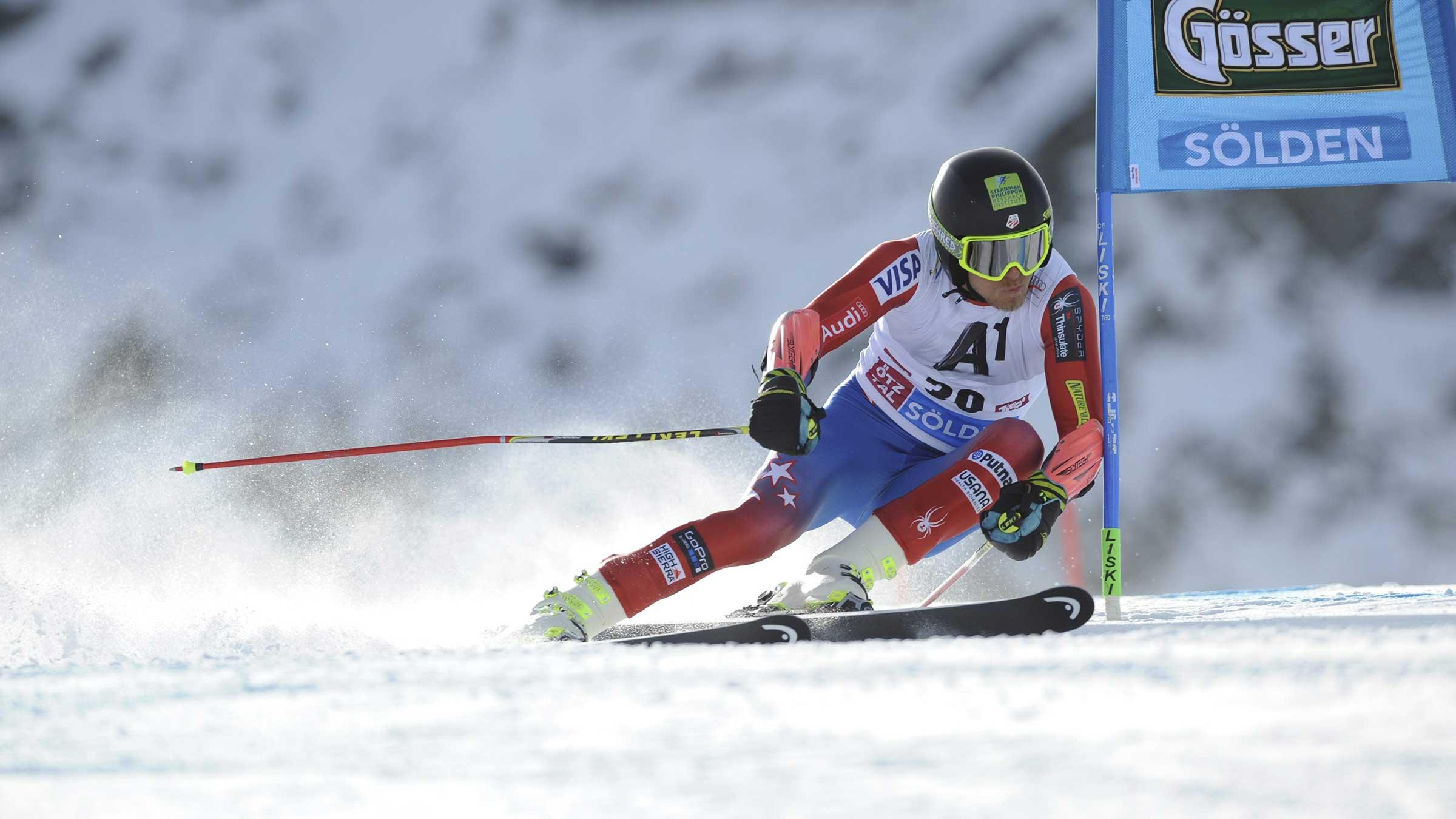 Watch out, St. Moritz! US Ski Team mit Sölder Rückenwind bei der WM