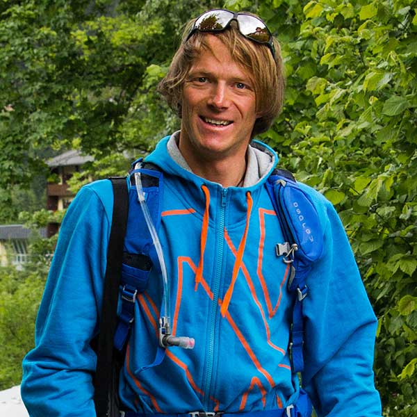 Gastautor Bastian Bäumer - Bike Republic Sölden