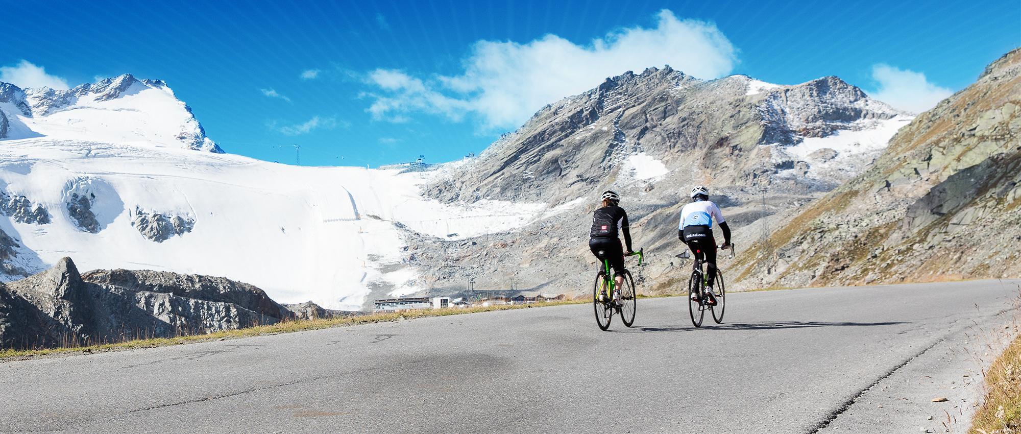 Bist du ein Tour de Suisse Könner?