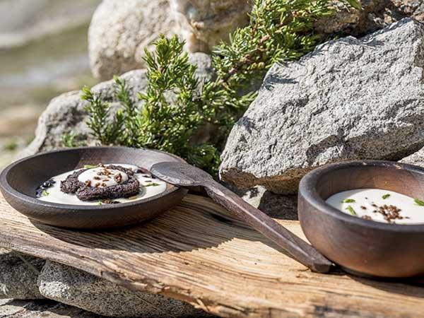 Kulinarik Sölden Windachtal