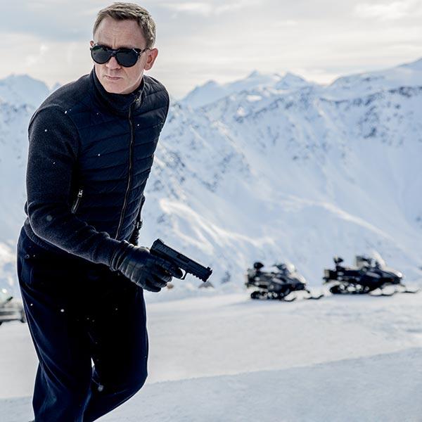 James Bond Spectre - 007 Elements Sölden