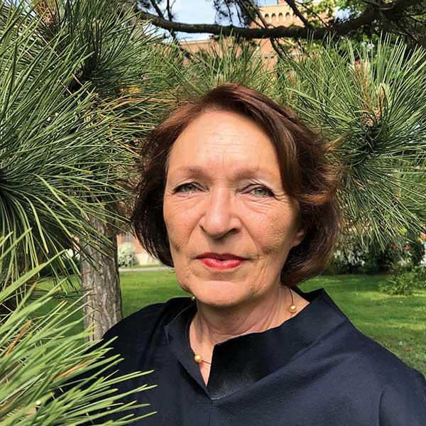 Gastautorin Isolde von Mersi -