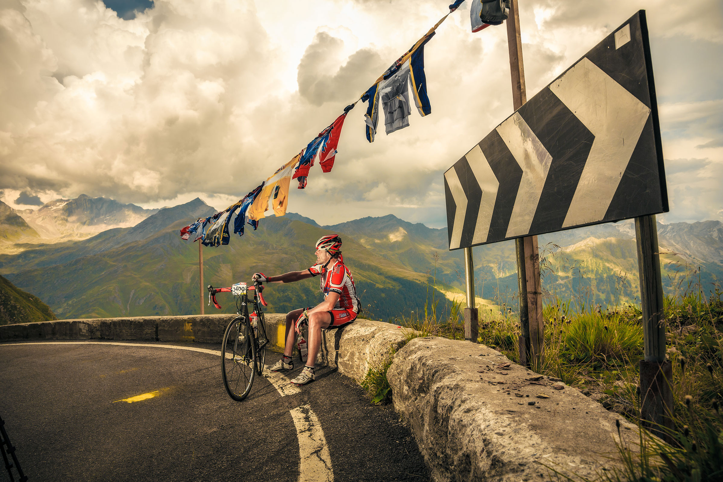 ÖRM Trikots - Ötztaler Radmarathon